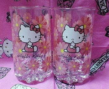 グラスセット★ピンク