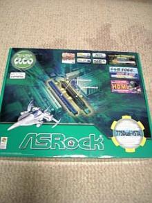 ASROCK 775Dual-VSTA