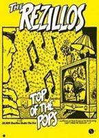 rezillos poster2