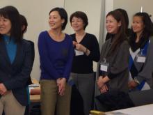 女性スポーツ委員会(仮称)準備室のブログ
