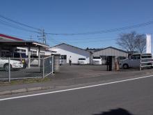 南国の新之助のブログ-田野譲渡施設