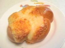 チーズべーグル
