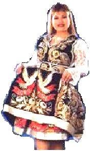 Princesa peruana