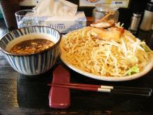 つけ麺(並)