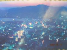 長崎夜景稲佐山