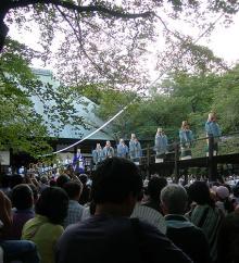 二十五菩薩来迎会2008