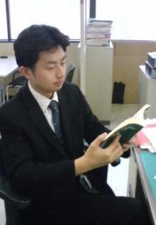 i-Companyのブログ-永田さん