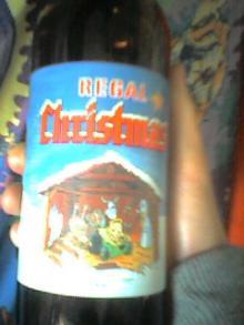 サンタクロースも飲んでそうですよね。