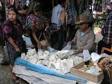 チチカステナンゴの市場