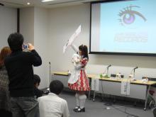 桃井はるこオフィシャルブログ「モモブロ」Powered by アメブロ-AKIHABALOVE RECORDS 02