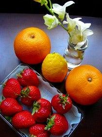 フルーツ大好き