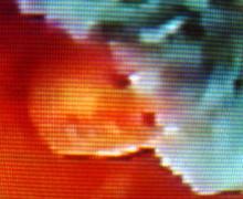 クリネックスCM赤鬼3