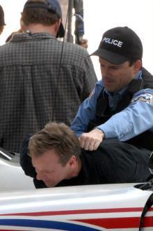 キーファー逮捕2