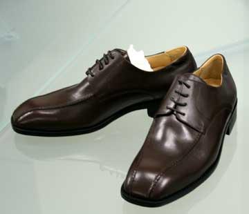 セシール オーダーメイド紳士靴