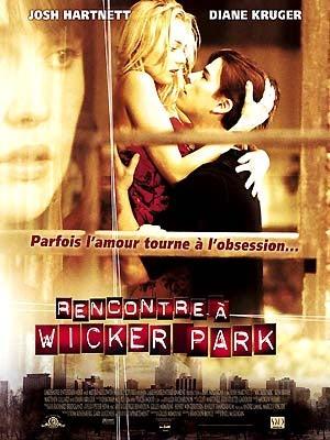 ホワイト・ライズ / 7.4 / WICKER PARK   ゆるーく映画好きなんす!