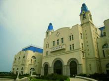 自然博物館
