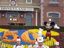 Disneyland, California (2)