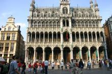 ブリュッセル:市立博物館