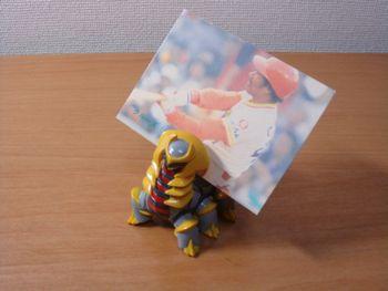 プロ野球カード倶楽部-クルーズ1