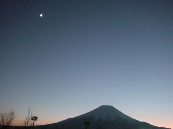【山梨県発】 Fスタイル                (富士山 富士五湖 ふるさと) -20081206富士山3