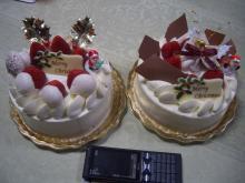 ま---きまき日記-ケーキ