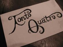 トントクアトロ(TONTOQUATRO) KIYOのブログ・二日市