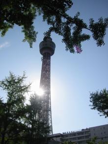 マリンタワー