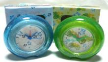 CanDou aloha blueシリーズ 置時計