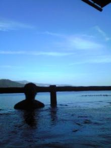 癒し王フジがツルツル美肌になる本物の温泉を紹介!温泉パワーで健康&綺麗に-網9