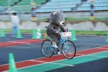 ママチャリ耐久レース