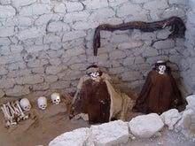 インカの墓2