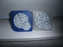 THE 中島邸 ~分離発注で挑む建築日記~-温度計が狂ってる?
