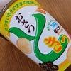 UHA味覚糖 「おさつどきっ」(塩バター)の画像