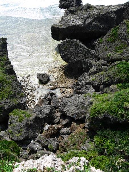 喜屋武岬2