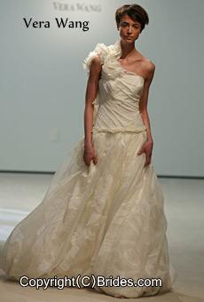 2009ドレスコレクション☆ヴェラ・ウォン1