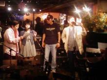 MUSIC PEACE PROJECT日記-MUSIC PEACE PROJECT