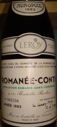 Romanee Conti 1982_001