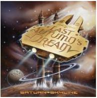 Saturn Skyline / Last Autumn's Dream