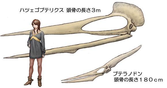 川崎悟司 オフィシャルブログ 古世界の住人 Powered by Ameba-ハツェゴプテリクス