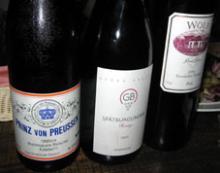 ドイツワイン3