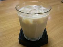ベイリーズミルク