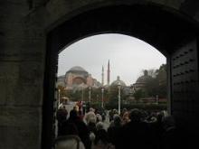 またまたモスク
