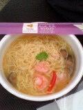 タイ トムヤムクン麺