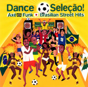 dance selecao