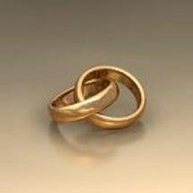 結婚指輪を購入しまし…