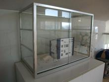 THE 中島邸 ~分離発注で挑む建築日記~-建築模型