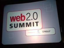 web2.0 summit