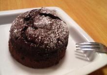 バツイチ独身 ~セフレとボクと、時々、不倫~-チョコレートケーキ