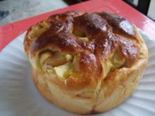 アップルリングパン