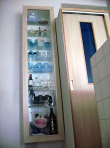 模様替え 台所